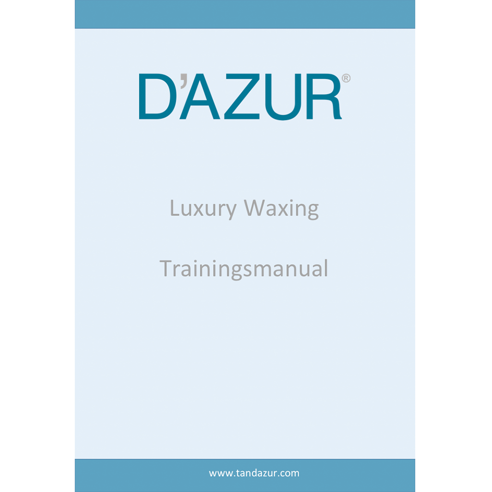 Wax Training