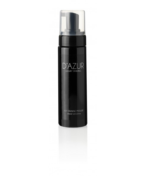 Self tanning Mousse 200 ml
