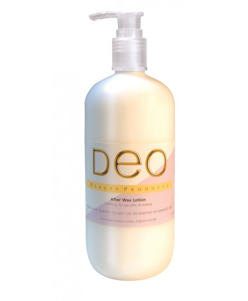 Deo After Wax Cooling Creme 500 ml