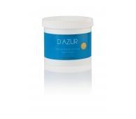 D'AZUR Soft Cotton Blue Gelee Warm Wax 450 gr