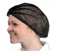 Haircaps Black 50 pieces