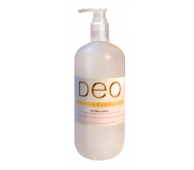 Deo Pre Wax Cleansing Gel 500 ml