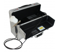 Mobile Spraytan Unit