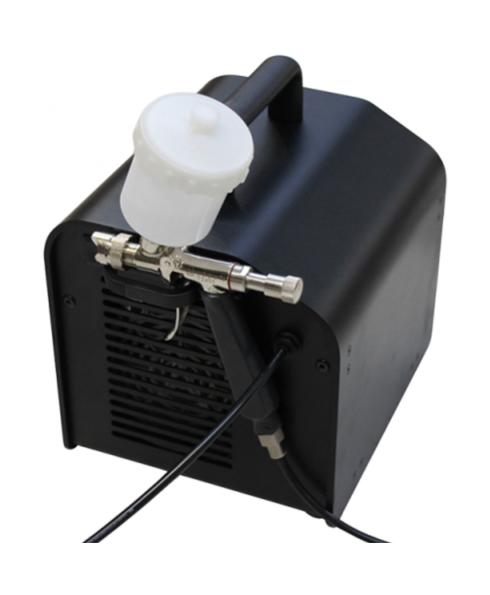Spraytan machine Supermist