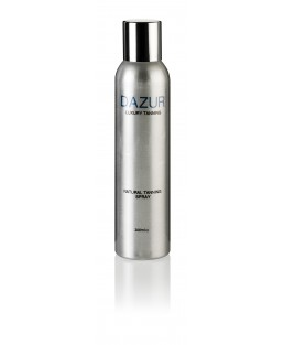 Natural Tanning Spray 200ml